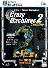 Descargar Crazy Machines 2 Complete [English] por Torrent